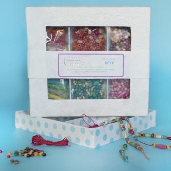 Bracelets Box