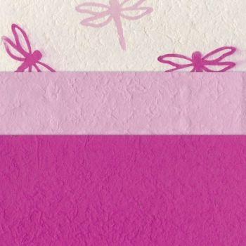 Dragonfly Paper Kit