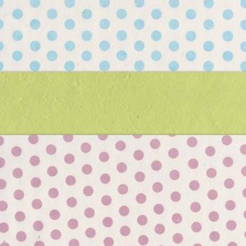 Pastel Paper Kit