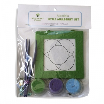 Little Mulberry - Mandala