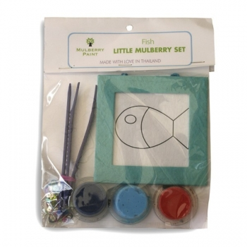 Little Mulberry - Fish