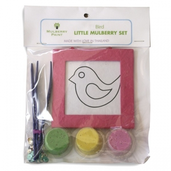 Little Mulberry - Bird