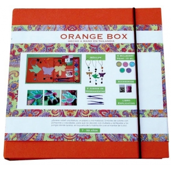 Orange Box (Móviles)
