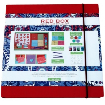Red Box (Tarjetas)