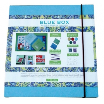 Blue Box (Marcos)