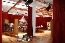 Teatro de los libros