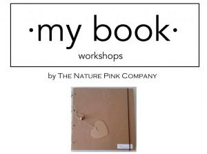 my book workshops